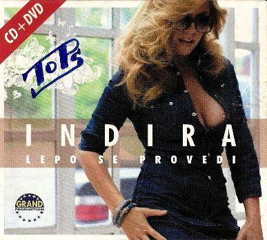 Indira Radic - Diskografija Maliomot