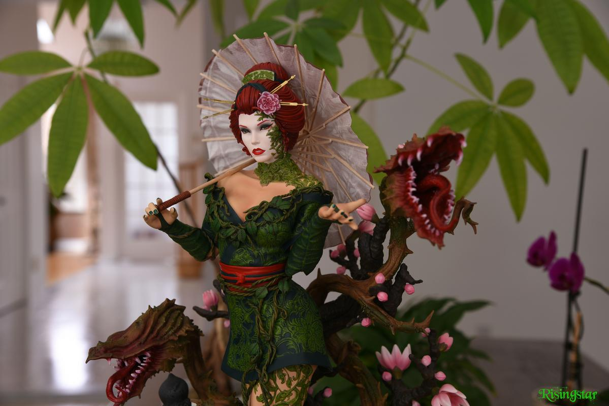 Samurai Series : Poison Ivy - Page 3 Poison63