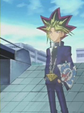 [ Hết ] Phần 6: Hình anime Atemu (Yami Yugi) & Anzu (Tea) trong YugiOh  2_A101_P_34