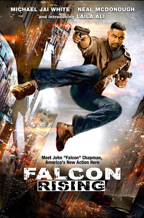 Michael Jai White - Página 2 Falcon_Rising_poster