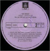 Sena Ordagic - Diskografija  Sena_Ordagic_1992_Moj_behare_B
