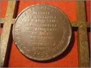 5 Sols Monneron Freres 1793 Francia P9220051