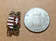 6 KRAJCZAR 1849 Hungría revolución  IMG_3269