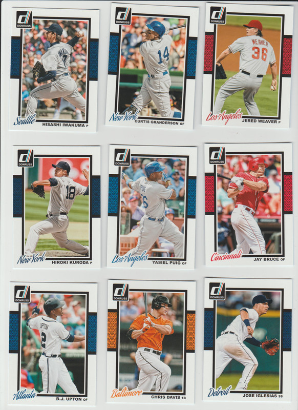 BB Cards F/S .10 cents Each (NEW LIST) Scanned Adding More 024