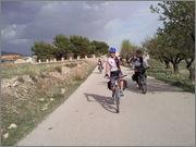 TRASNOMURCIANA ABRIL'14 Dia_1_Lorca_El_Sabinar_59