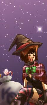 Hình vẽ Anzu Mazaki bộ YugiOh (vua trò chơi) - Page 35 6_Anzup_353