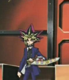 [ Hết ] Phần 6: Hình anime Atemu (Yami Yugi) & Anzu (Tea) trong YugiOh  2_A101_P_11