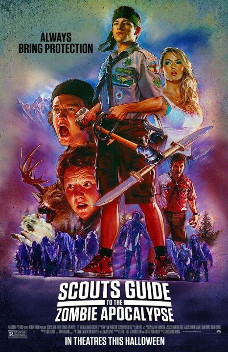 فيلم الرعب الكوميدي Scouts Guide to the Zombie Apocalypse 2015 مترجم بجودة 480p & 720p WEB-DL تحميل مباشر 14397f50103a7c56740391d62a0233e7