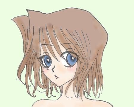 Hình vẽ Anzu Mazaki bộ YugiOh (vua trò chơi) - Page 32 6_Anzup_56