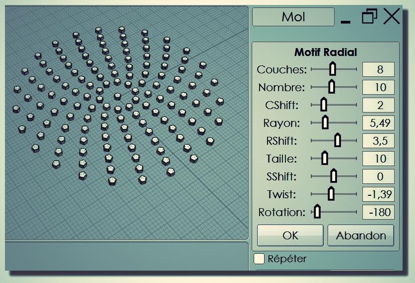 [AUTRES LOGICIELS] Moi3D beta 4.0 - 64 bits Mac / PC 27 Octobre 2020 - Page 6 Radial2