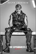 The Expendables 3 (Los Mercenarios 3) 2014 - Página 7 Lundgren