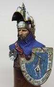 Tartar Miniatures (Italy) -2018 TRB200-63_German_Knight_XIV_4