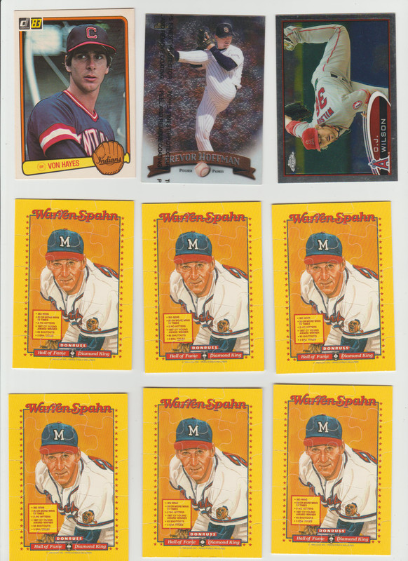 BB Cards F/S .10 cents Each (NEW LIST) Scanned Adding More 045