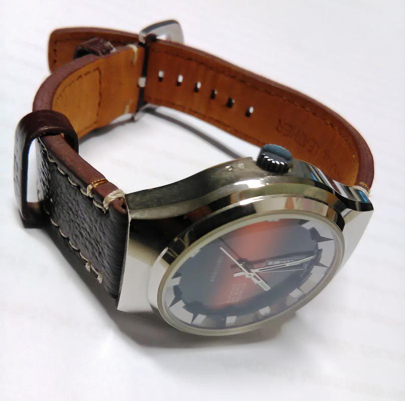 'Vintage&Swiss' Rodelino_I