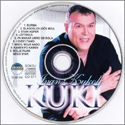 Ivan Kukolj Kuki  - Diskografija  2013_CD