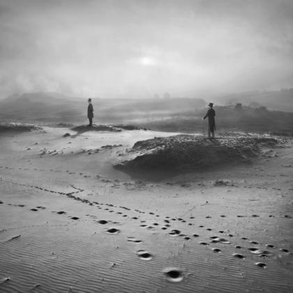 Zov anđela-Gijom Muso - Page 2 Sandmen_by_kleemass-d477rc8