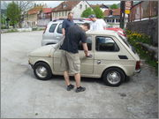 Polski fiat 126p 77' P5080091