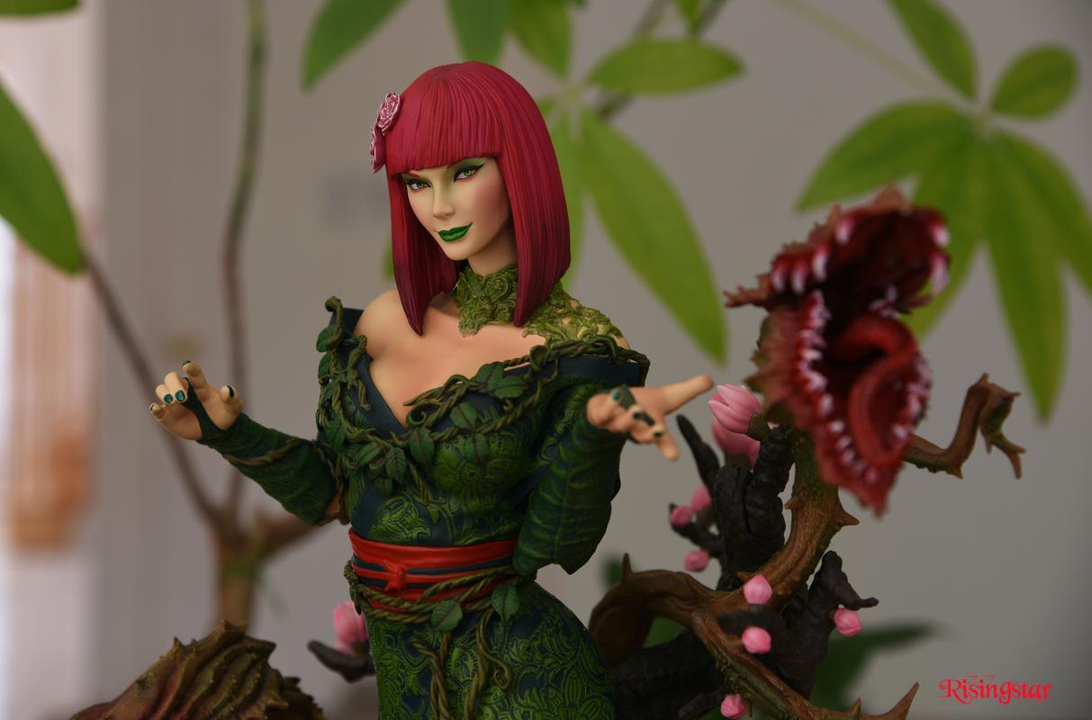 Samurai Series : Poison Ivy - Page 3 Poison44