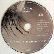 Marija Serifovic  - Diskografija  Marija_Serifovic_2008_Nisam_andjeo_CD
