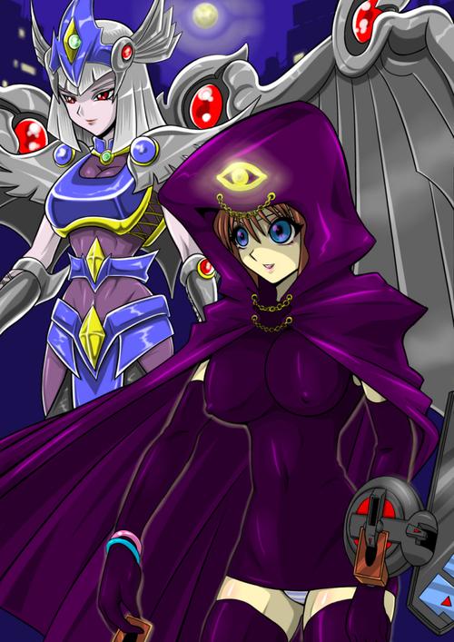 Hình vẽ Anzu Mazaki bộ YugiOh (vua trò chơi) - Page 6 2_Anzup_28