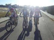 (13/05/17) Ruta Peñas Blancas/Garabitos/Ermitaño BTTCARTAGENA_ASNOBIKE_24