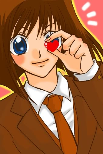 Hình vẽ Anzu Mazaki bộ YugiOh (vua trò chơi) - Page 33 6_Anzup_231