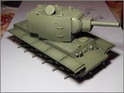 КВ-2 выпуска мая - июня 1941 года. 1/35 ГОТОВО - Страница 3 DSCN3570