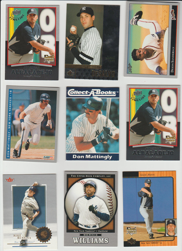BB Cards F/S .10 cents Each (NEW LIST) Scanned Adding More 057
