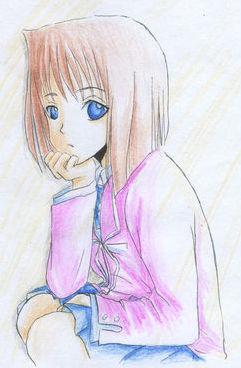 Hình vẽ Anzu Mazaki bộ YugiOh (vua trò chơi) - Page 32 6_Anzup_110