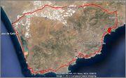 (01/03/14) Ruta BTT por Cabo de Gata. Image