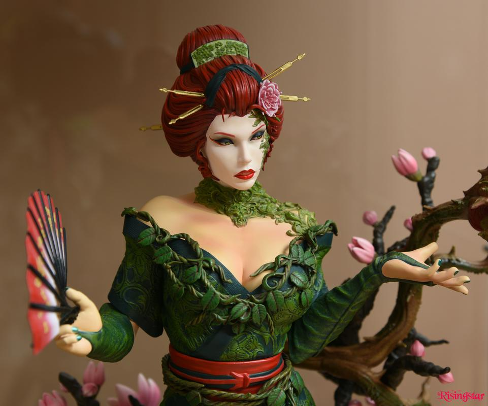 Samurai Series : Poison Ivy - Page 3 Poison78