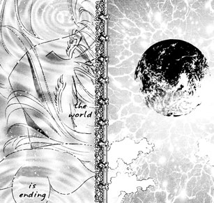 [Theory] Can Sailor Saturn survive her own attack?  Saturn_World_End