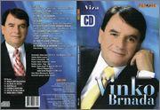 Vinko Brnada - Diskografija Vinko_Brnada_2009_Viza_prednja_zadnja