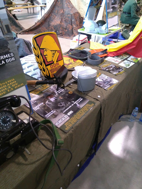 Expohistorica 2017 Belorado-Burgos-Spain. F2ceb0d2_e5e3_4cc7_b921_d1bc5573e568