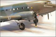 Ли-2 из С-47 1/72 (Italeri) 140