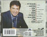 Sinan Sakic  - Diskografija  - Page 2 Sinan_Sakic_2014_Jedina_zadnja
