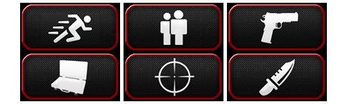 Pack de botones [TexMod] Estilo_1