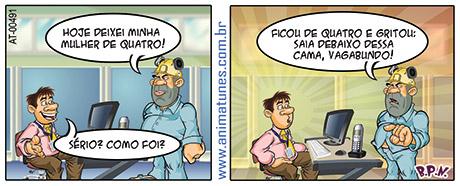tirinha 491