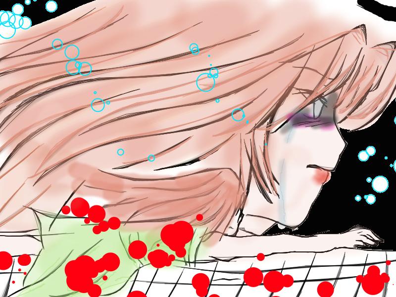 Hình vẽ Anzu Mazaki bộ YugiOh (vua trò chơi) - Page 3 1_Anzup_112