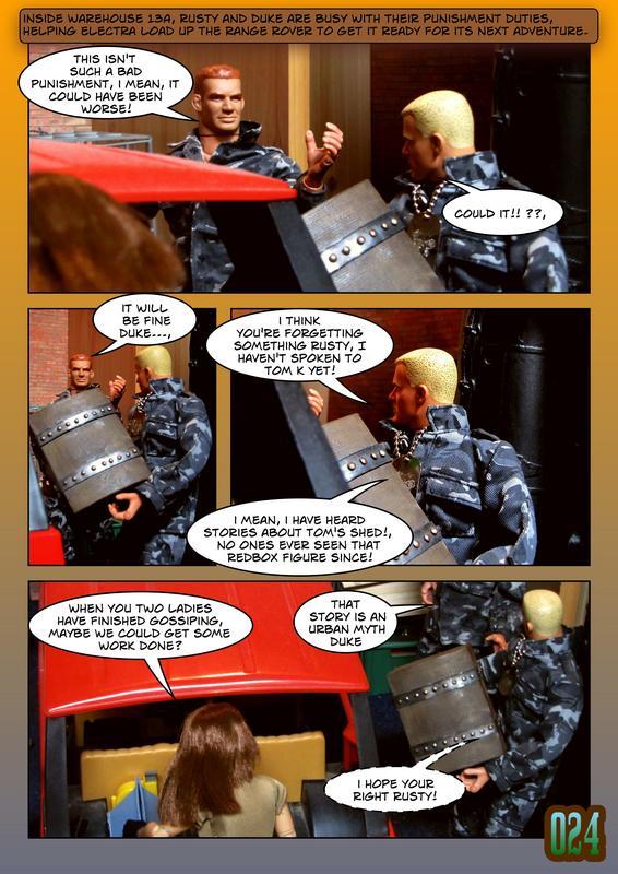 Bamcomix - The Mis-adventures of Rusty & Duke - Bam Edition (Full comic) The_Misadventures_Of_Rusty_Duke_00_25