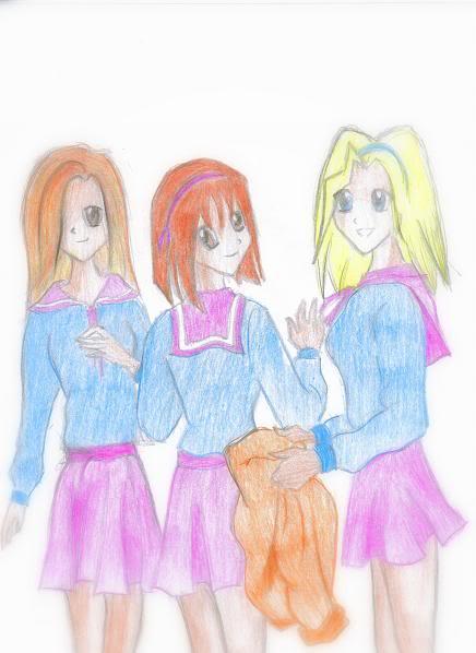 Hình vẽ Anzu Mazaki bộ YugiOh (vua trò chơi) - Page 34 6_Anzup_261