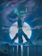VINCENT HIE Peace_Dragon