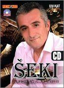 Seki Turkovic - Diskografija Seki_Turkovic_2006_Unikat_prednja