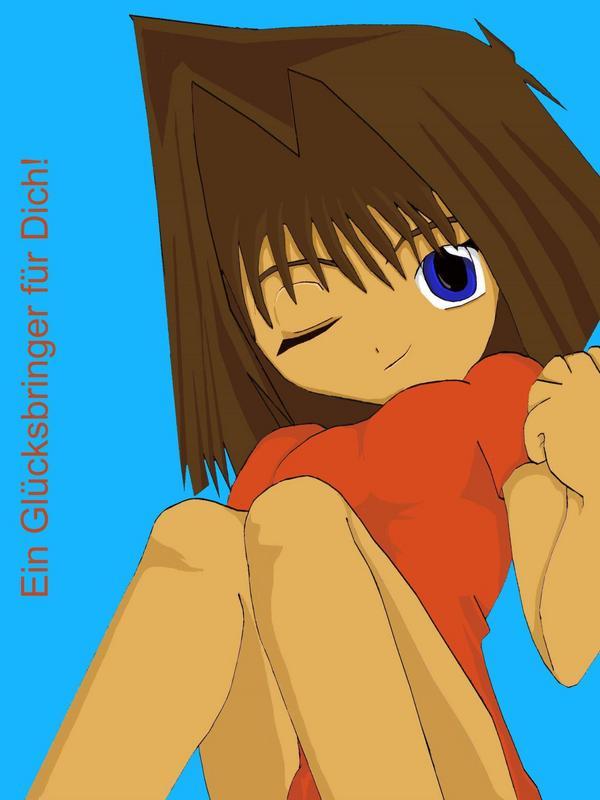 Hình vẽ Anzu Mazaki bộ YugiOh (vua trò chơi) - Page 32 6_Anzup_88