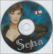 Sena Ordagic - Diskografija  Sena_Ordagic_2001_Samo_tebi_verna_CD