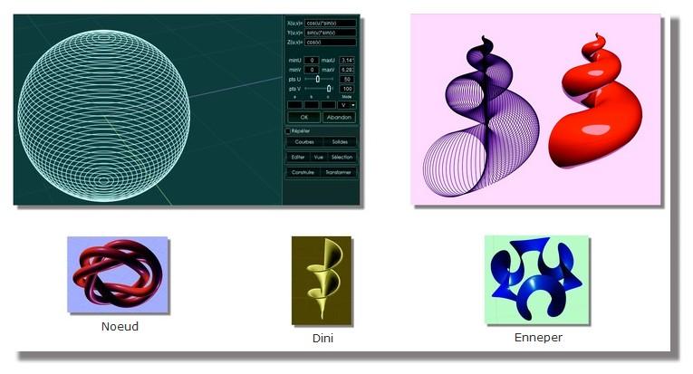 logiciel MOI3D - Page 13 Collec