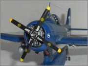 Curtiss SC-1 Seahawk 1/72 (Smer) 105