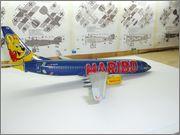 Boeing 737-800 1/144 (Revell) Image