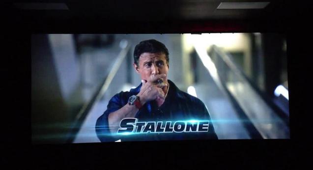 The Expendables 3 (Los Mercenarios 3) 2014 - Página 7 Stallone_Fast
