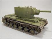 КВ-2 выпуска мая - июня 1941 года. 1/35 ГОТОВО - Страница 4 DSCN3708
